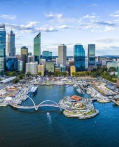 leasing an office in perth